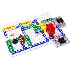 elenco snap circuits 300 experiments kit