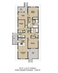 Cottage Home Floor Plans by Cottage Style House Plan Designed By Marianne Cusato Main Level