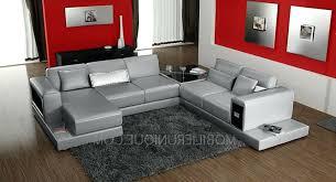 canap en cuir gris canape cuir gris 2 daccouvrez ce magnifique canapac en cuir
