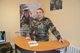 bureau de recrutement militaire edition de chalon chalon l armée de terre ouvre un bureau de