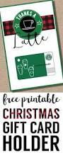 easy teacher christmas gift idea starbucks gift card teacher