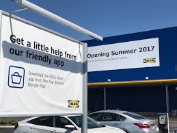 first look ikea opening 2nd ohio store in columbus next week