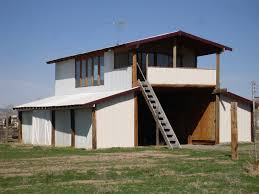 aweinspiring passive solar home house pole barn house plans style