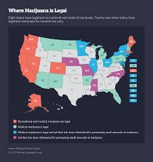 Map Of Colorado Dispensaries by As Legal Marijuana Spreads Worries About Teen Addiction Grow