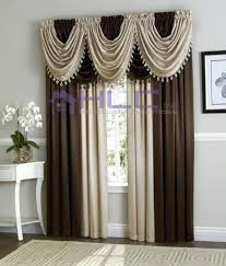curtains with valance u2013 teawing co