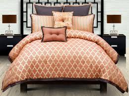 Grey Comforter Sets King Bedding Set Orange And Grey Bedding Sets With More Awesome