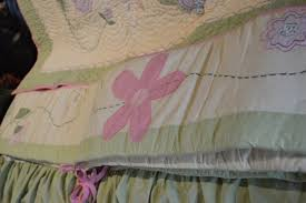 laura ashley girls bedding moving sale