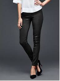 Real Leather Leggings Rocking Those Leather Pants
