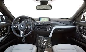 luxury bmw m3 2015 bmw m3 sedan interior 8447 cars performance reviews and