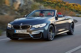 2015 bmw m3 convertible 2015 bmw m4 convertible to debut at 2014 york motor trend wot