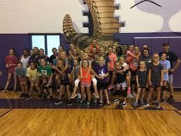 Tolar by Girls U0027 Varsity Volleyball Tolar High Tolar Texas