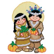 23 best plastic canvas thanksgiving images on