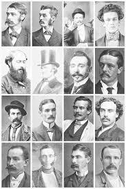male victorian hairstyles fade haircut