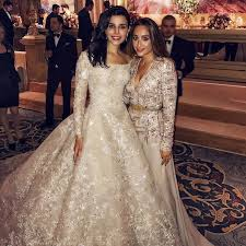 elie saab wedding dresses busra yavuz elie saab wedding dress popsugar fashion middle east