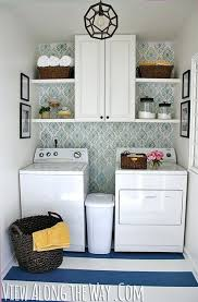 Laundry Room Wall Decor Ideas Decorating Laundry Room Outstanding Small Laundry Room Decorating