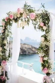 wedding arches on 41 refreshing wedding garlands happywedd