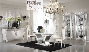 arredamento sala da pranzo moderna gallery of sala da pranzo ghezzani mobili giardina biancavilla