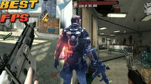 best android fps top 20 best fps android 2016