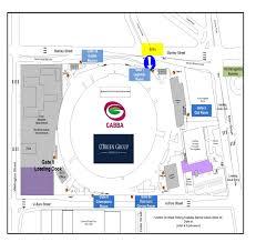 Stadium Plan Gabba Stadium Map Best Seats At The Gabba For Cricket Inspiring