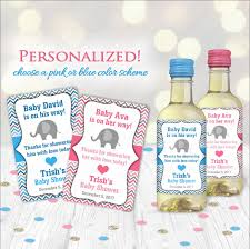baby shower bottle favors mini wine bottle baby shower favors jump to products you need