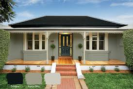 house colours how to choose a heritage colour scheme paintright ringwood