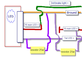 Trailer Lights Wont Work 100 Wiring Diagram Of Tail Lights 7 Pin U0027n U0027 Type