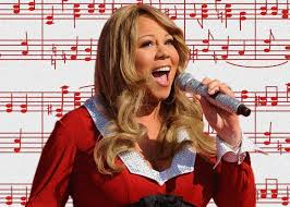 for christmas carey s all i want for christmas is you a musicological