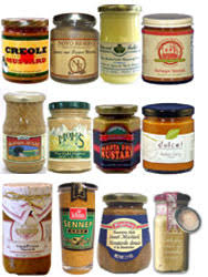 gift of the month club mustard of the month club s day gift ideas