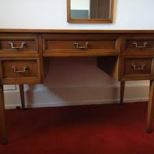 vintage desk for sale vintage desks antique desks and used desks auction in dayton ohio