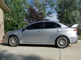 mitsubishi gsr modified 2008 mitsubishi lancer evo x lancer evo gsr for sale buffalo