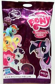 My Little Pony Blind Packs Code Number List My Little Pony Blind Bags Series 2 Purple Us
