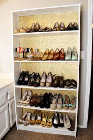 how to organize your shoes organizing organizations and diy