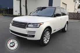 white range rover satin pearl white range rover wrap wrap bullys