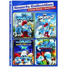 smurfs smurfs 2 smurfs legend smurfy