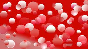 red color background wallpaper blending render effects