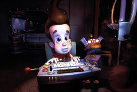 cineplex jimmy neutron boy genius