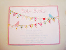 bring a book instead of a card poem the 25 best raffle poem ideas on baby shower