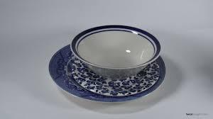 thrifted wedding gift idea dinnerware twicebought com