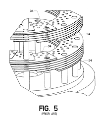 patent us7825760 conical magnet google patents