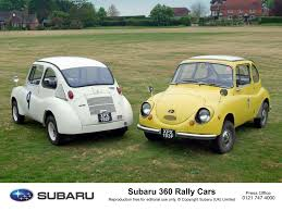 subaru 360 25 of the worst cars ever tested by consumer reports