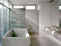 minimalist bathroom design lighting idea for minimalist white bathroom 4 home ideas