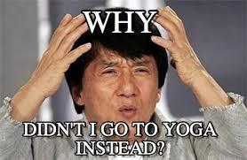 The Dude Meme - yoga memes the dude experience