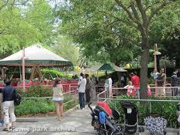 gilroy gardens family theme park theme park archive gilroy gardens 2011