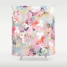 Ruffle Shower Curtain Uk - marvelous pretty shower curtains and whimsy pretty things