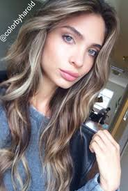 Light Brown Hair Blonde Highlights Pictures On Cool Ash Blonde Hair Color Cute Hairstyles For Girls
