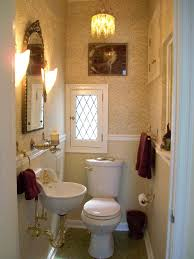Powder Room Makeover Ideas Cottage Bathrooms Hgtv