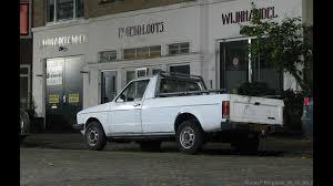 1981 volkswagen rabbit truck volkswagen rabbit pickup