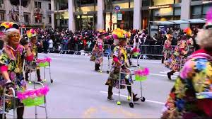 cbs mamas macy s thanksgiving day parade