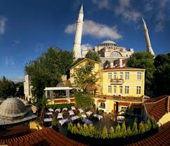 Ottoman Palace Cuisine by Ottoman Hotel Imperial Istanbul Luxury Boutique Hotel In Sultanahmet