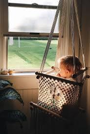 Newborn Baby Swing Chair 25 Best Baby Swings Ideas On Pinterest Burlap Baby Diy Gift